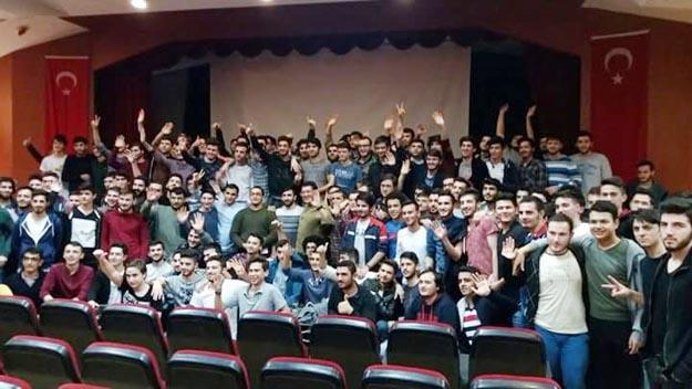 Yarının liderleri Beykoz'da