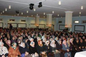 Beykoz'da Aile ve Evlilik Okulu başlıyor. (Program için tıklayınız)