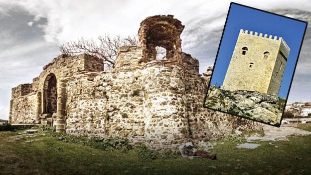 Riva Kalesi için İBB düğmeye bastı
