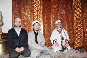 Merhum Erbakan ve şehitlerimize Beykoz'da Kuran-ı Kerim okundu