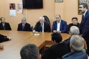 MHP Beykoz İlçe Yönetimi görevden alınıyor mu?