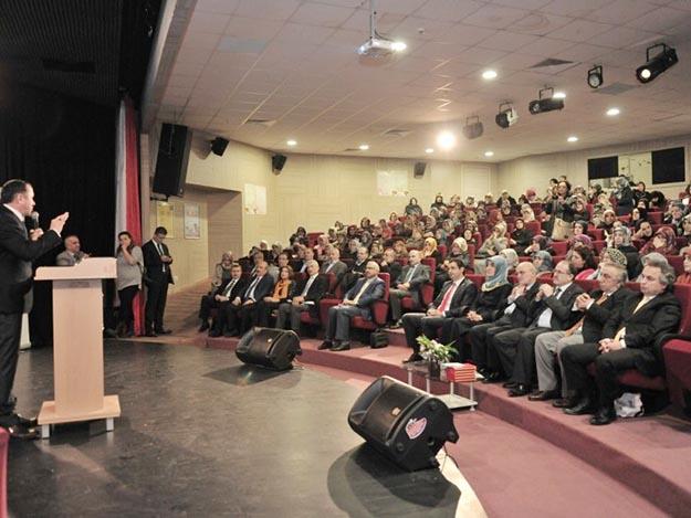 Beykoz'un 10 haftalık okulu açıldı