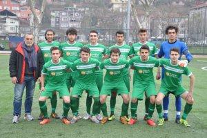 Gümüşsuyuspor - Doğuşspor: 3-2