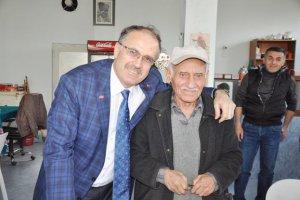 Beykoz'da 15 yıllık hasret dindi
