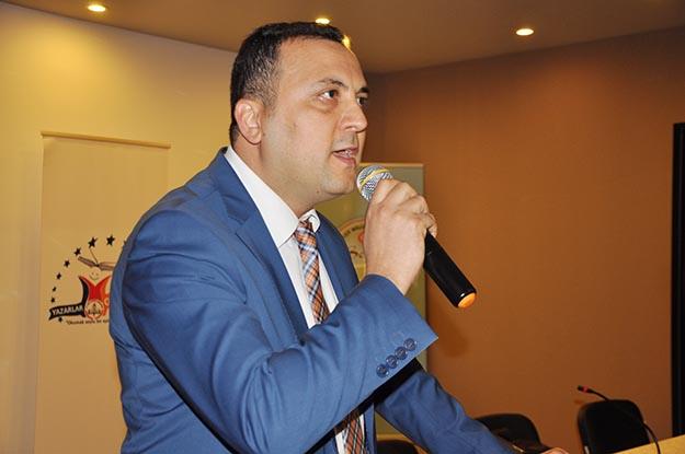 Beykozlu öğrenciler, Mehmet Akif'i dinledi