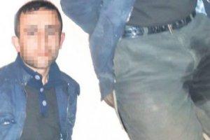 Beykoz'da yakalanan haine müebbet