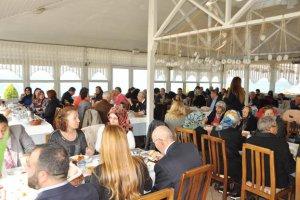 CHP'liler Beykoz'da şehit ruhunu yaşattı