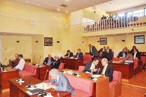 Beykoz Belediye Meclisi yeniden yapılandı