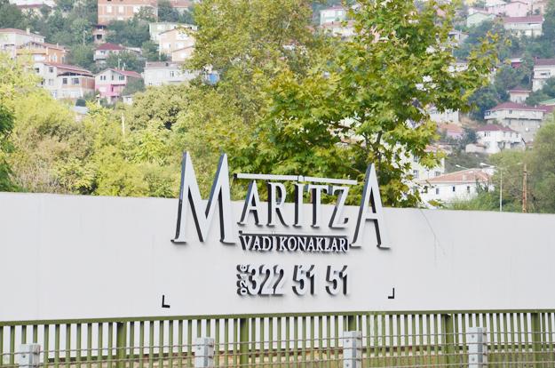 Maritza Beykoz Vadi Evleri'nde kimler oturacak?