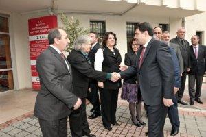 Beykoz'da açılışı İstanbul Valisi yapacak