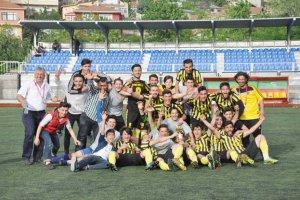 Beykoz 1908 AŞ U19, Türkiye Kupası'na bilet aldı