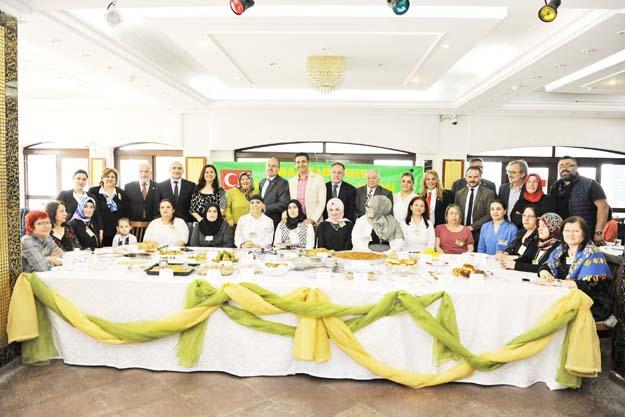 Anadouhisarı'nda lezzet geleneği devam ediyor