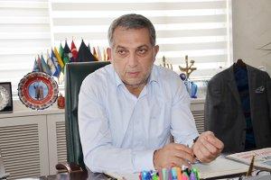Metin Külünk Beykoz'da başkanlık sistemini anlatacak