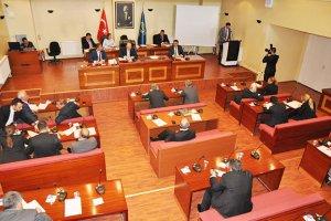 Beykoz Belediye Meclisi'nde kürsü günü