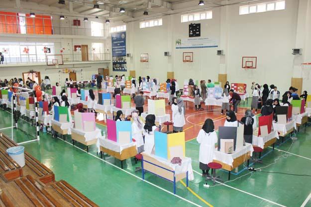 Beykoz'da İmam Hatip Liseleri 'bilim adamı' yetiştiriyor