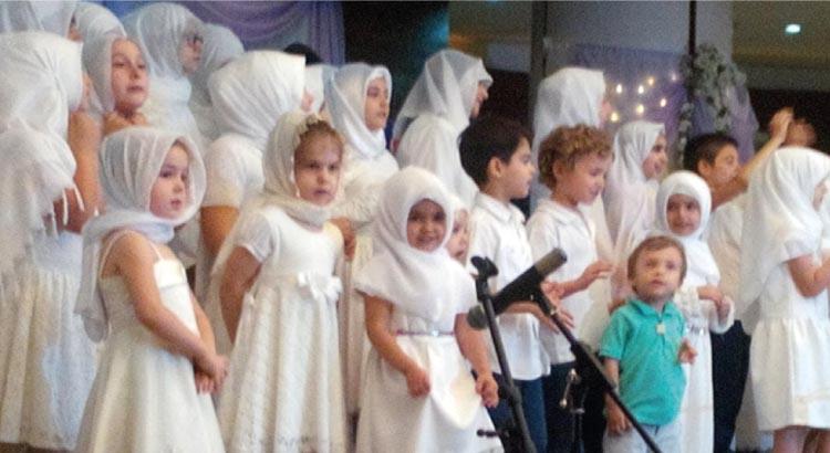 İftah Akademi'de yaz kampı başlıyor
