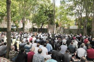 Fatihler Anadoluhisarı Tarihi Namazgah'ta anılacak