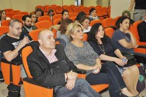 Organ nakli koordinatörleri Beykoz'da toplandı