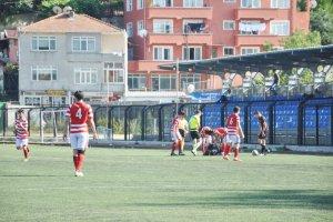 Kanlıca U19 galibiyeti koruyamadı: 1 - 1