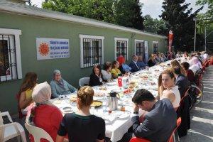 TOFD ve Halkbank, Beykoz'da el ele verdi