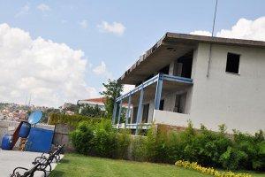 Beykozspor'un eski binası için son sözü söyledi