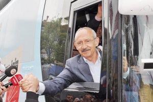 Anamuhalefet Lideri Beykoz'da iftara katılacak