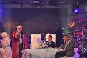 Yasalaşırsa Beykoz'da nikahı Müftülük kıyacak!
