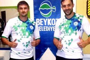 Belediyespor'da yeni sezon hazırlıkları başladı