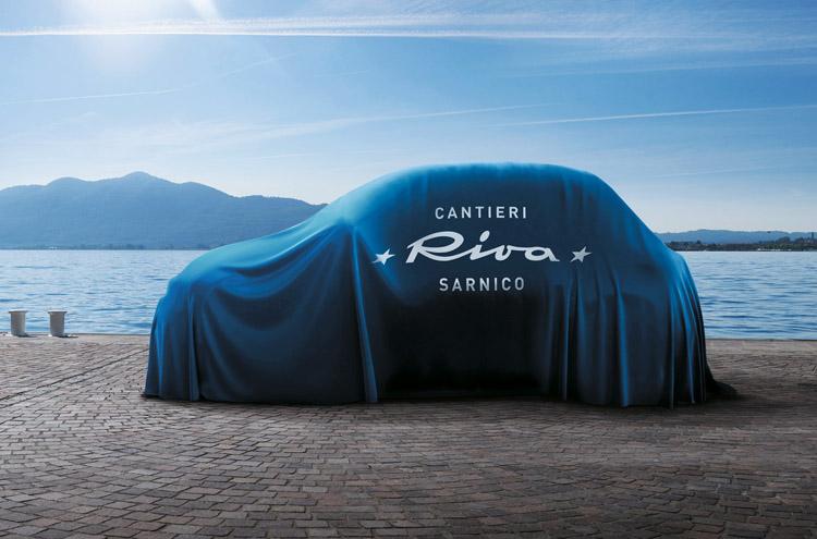Riva otomobil sektöründe marka oldu