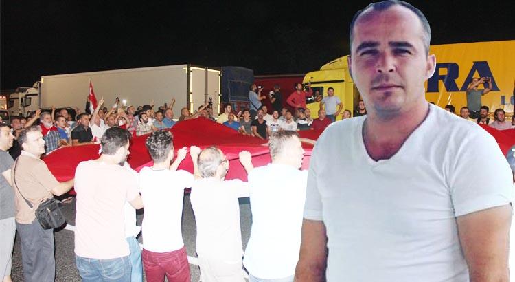 Demokrasi şehidi İsmail Kefal'ın annesi idam istedi