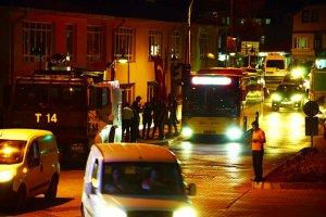 Beykoz Soğuksu Mahallesi'nde terör alarmı