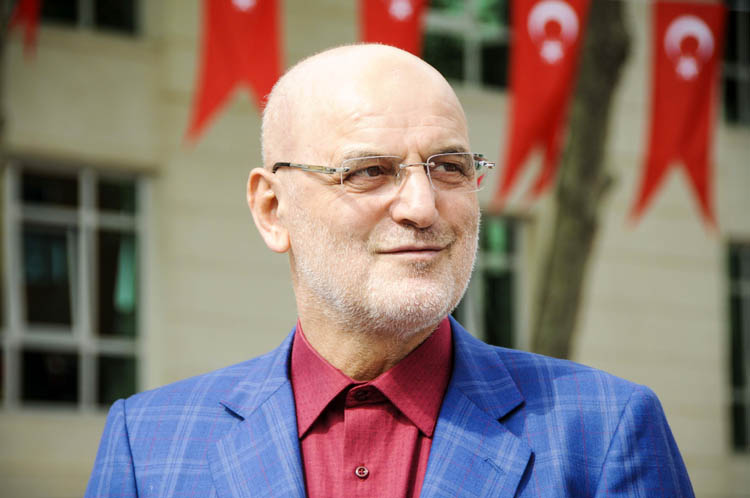 Beykoz Belediye Başkanı'ndan 30 Ağustos mesajı