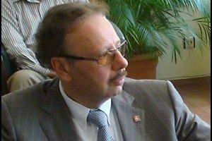 Ahmet Arif Denizolgun Beykoz'da vefat etti