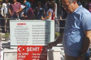 Kaymakam Katırcı yine Beykoz'un yüreğini sızlattı…
