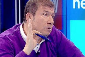Tanju Çolak: 'Kurduğum her hangi bir spor kulübü yoktur'