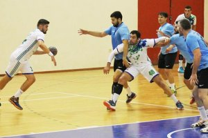 Beykoz Belediyespor hentbolda zirveyi bırakmadı