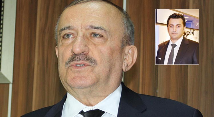 Turnacıoğlu Telekom Ailesinde derin hüzün....