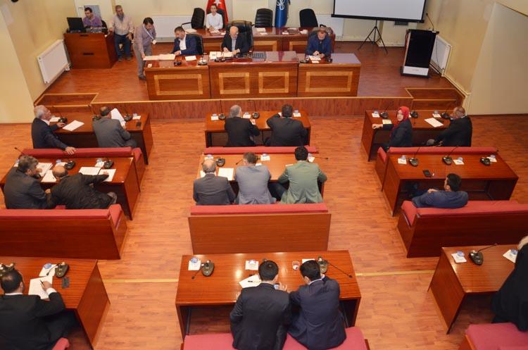 Beykoz Belediye Meclisi'nden karar çıktı!