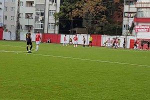 Beykoz 1908 AŞ, Feriköy'ü elinden kaçırdı: 1 - 1