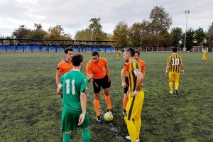 Beykozspor 1908 AŞ zirveyi sağlama aldı: 2 - 0