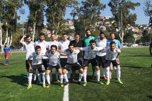 Beykoz amatörleri 22 - 23 Ekim maç programı