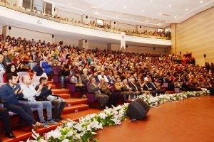 Beykoz'un gazileri Tokat'ta 15 Temmuz'u anlattı