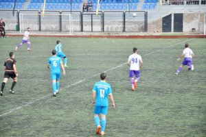 İstanbul Mesudiye zorlanmadan: 3-0