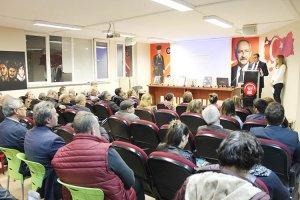 Beykoz'da Atatürk'ü anma programları sona erdi