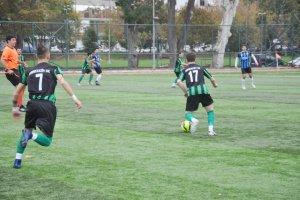 Beykoz amatörleri 19-20 Kasım 2016 maç programı