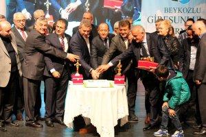 Giresunlular, Beykoz'da 30 yıldır varlık gösteriyor