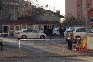 Beykoz Kavacık'ta araç çekme vurgunu... 1 Yaralı...