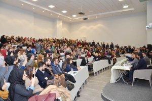 Spikerler, Beykoz'da gençlere 15 Temmuz'u anlattı