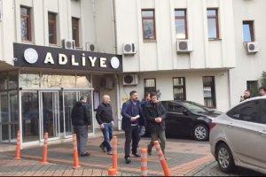 Tarkan Yürür Beykoz'da tutuklandı…