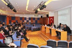 Beykoz'daki çalıştayda spor masaya yatırıldı